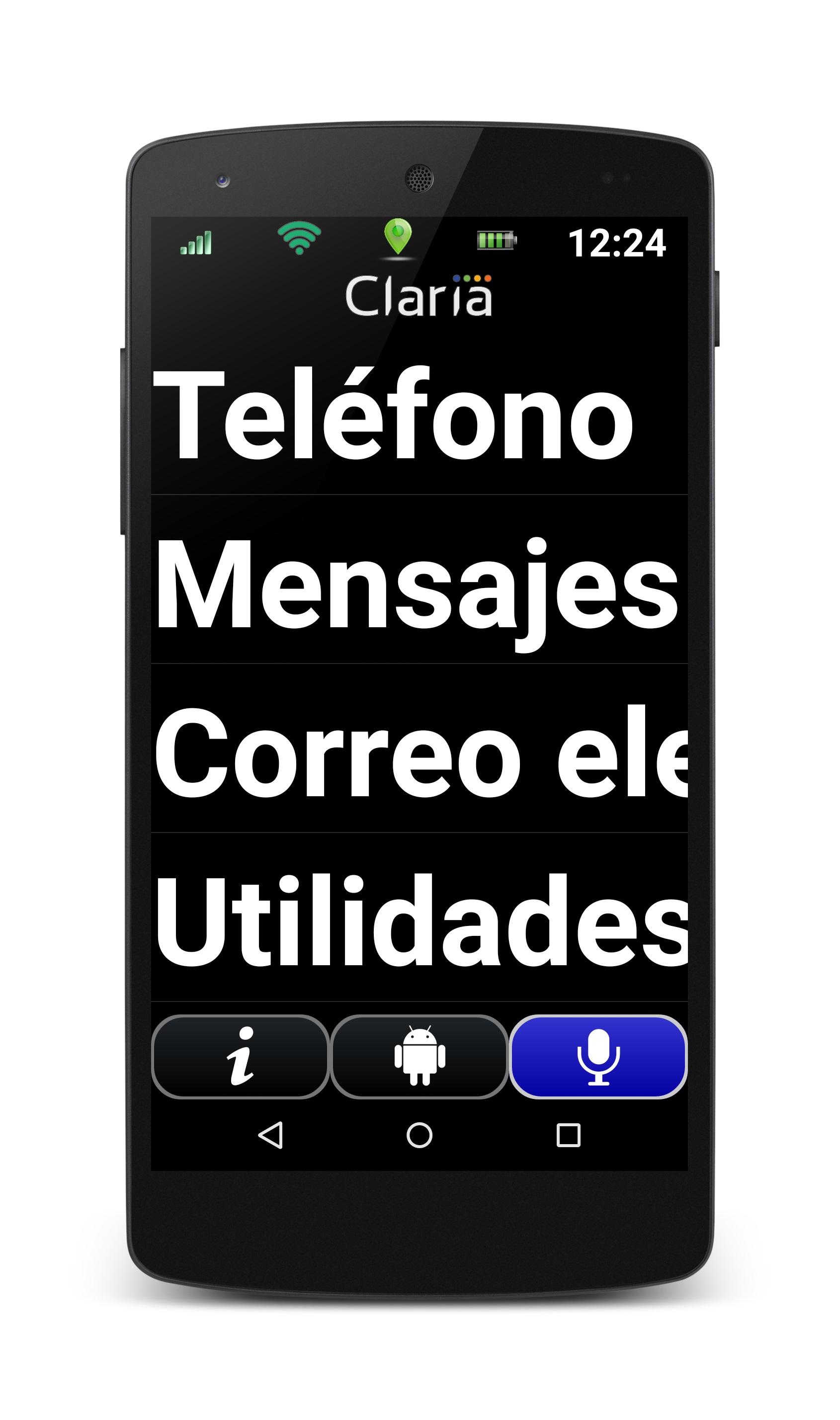 image claria