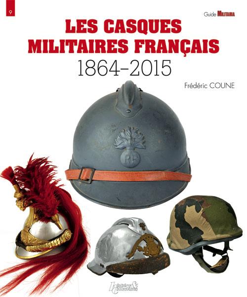 livre guide militaria