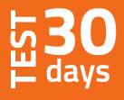 test 30 days