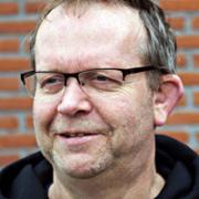 Fred Sas