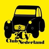 Logo 2CV Club Nederland