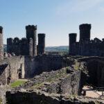 Burg vom Burgbaumeister