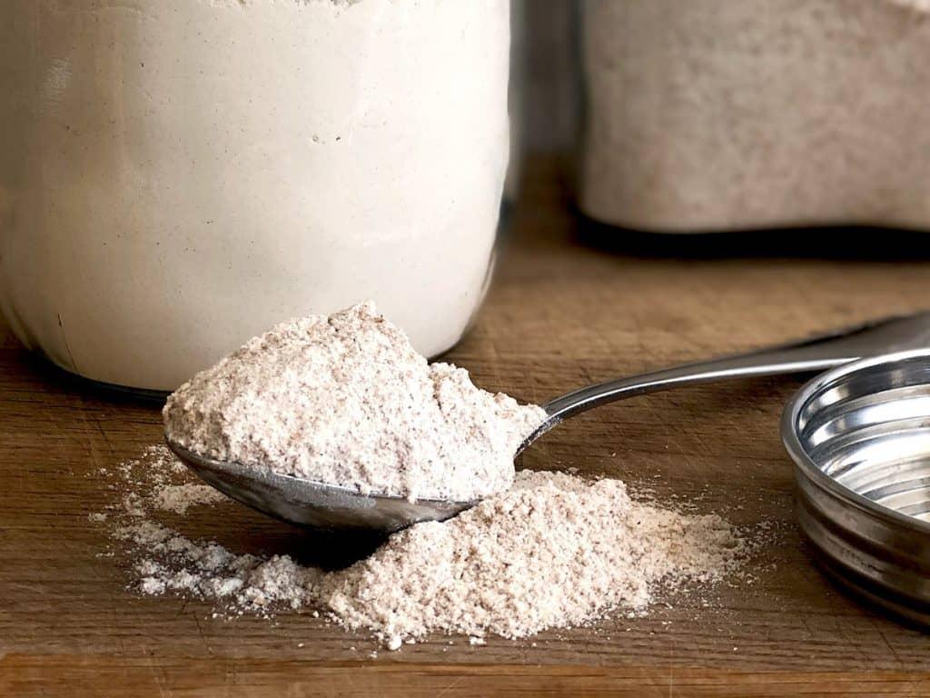 Best Flour for Scones