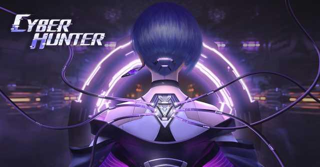 Cyber hunter le battle Royale prochaine Génération ?