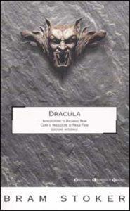 Dracula, di Bram Stoker