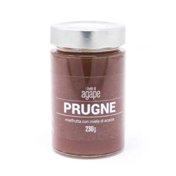 Mielfrutta Prugne 230g
