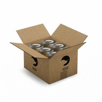 Box Degustazione 6 x 200g con Spedizione Gratuita