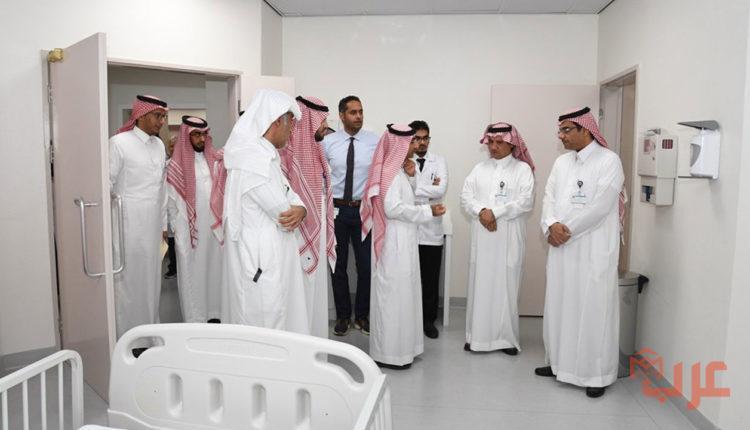 مستشفى قوى الامن بالرياض حجز المواعيد