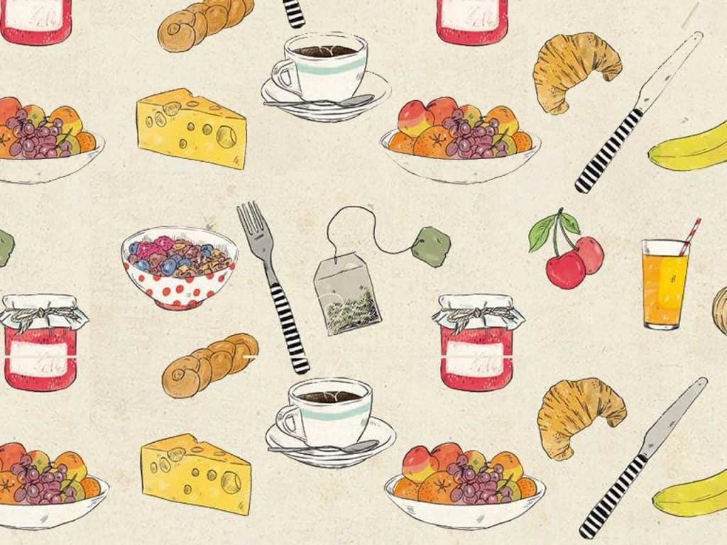 Geschenkgutschein: Kunst zum Frühstück – mit Blick auf den Bodensee