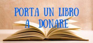 Porta un libro a donare