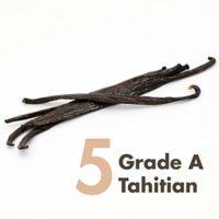 Vanilla Beans (Tahitian)