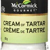 All Natural Cream Of Tartar, 2.62 oz