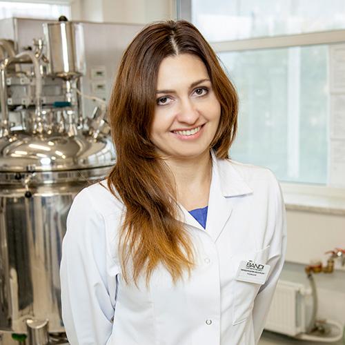 Magdalena Dzienisik