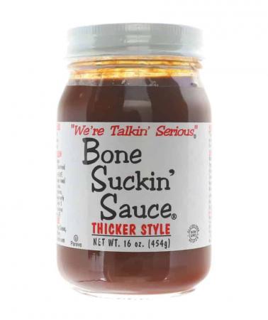 S002 – Bone Suckin' Sauce (Thicker Style – Regular) – 454g (16 oz)01