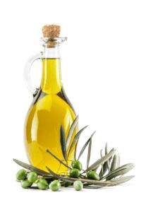 Olivenöl Gesichtsmaske selber machen