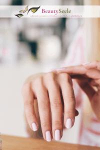 Handpflege Anleitung
