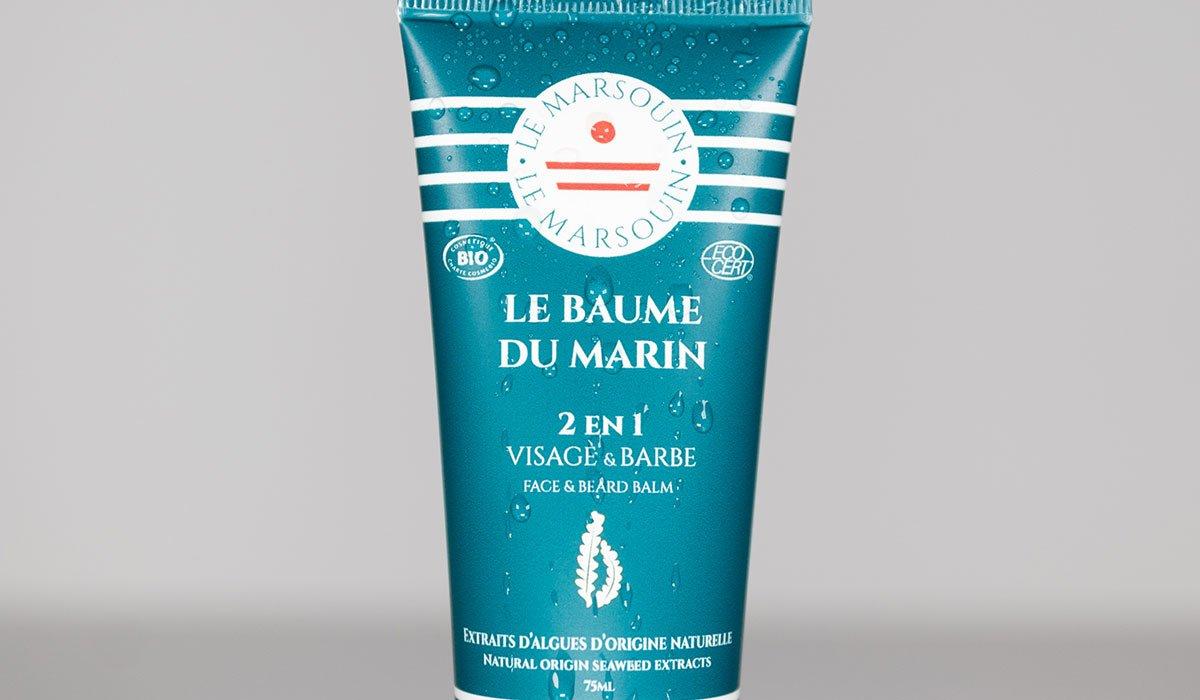 baume du marin marsouin