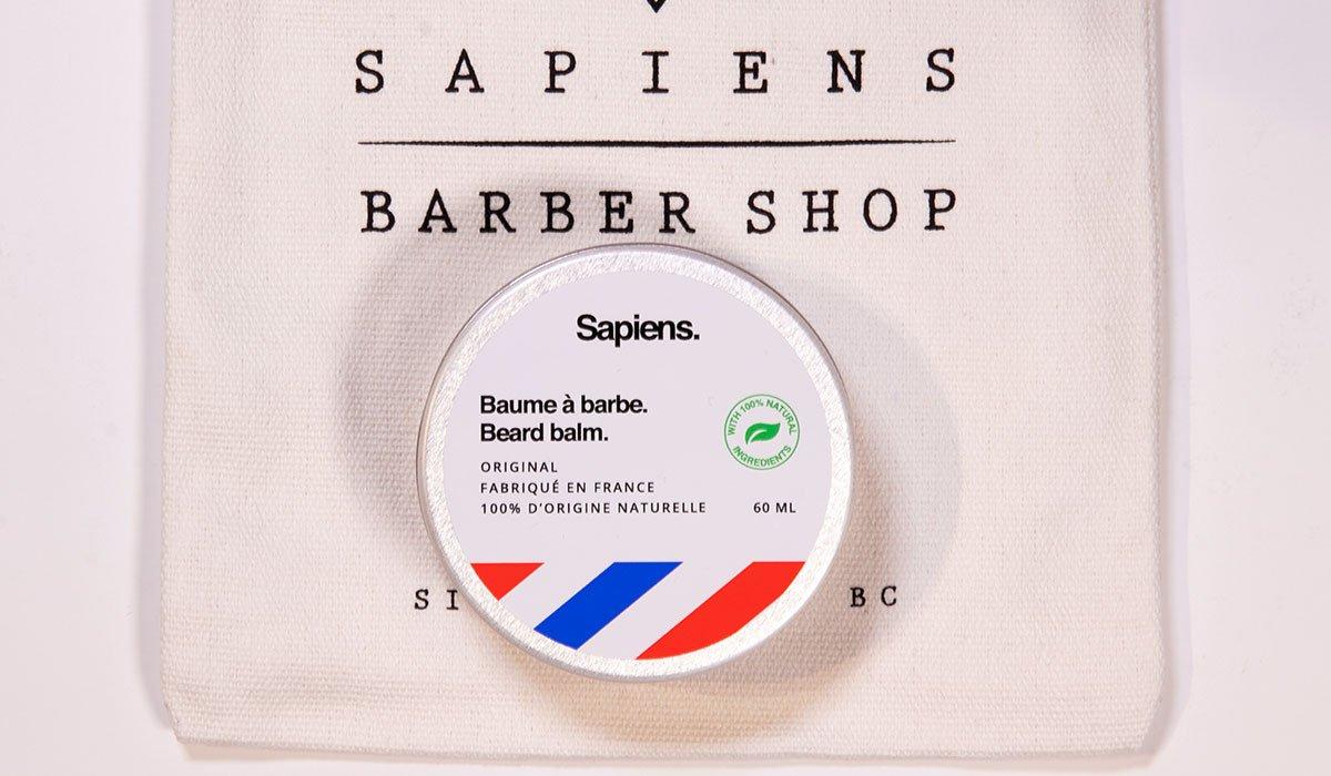 sapiens baume