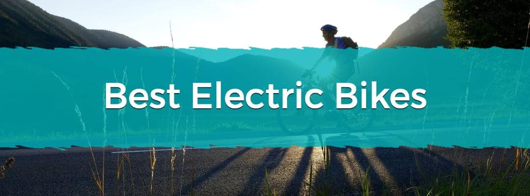 Best Electric Bikes On The Market Featured Image