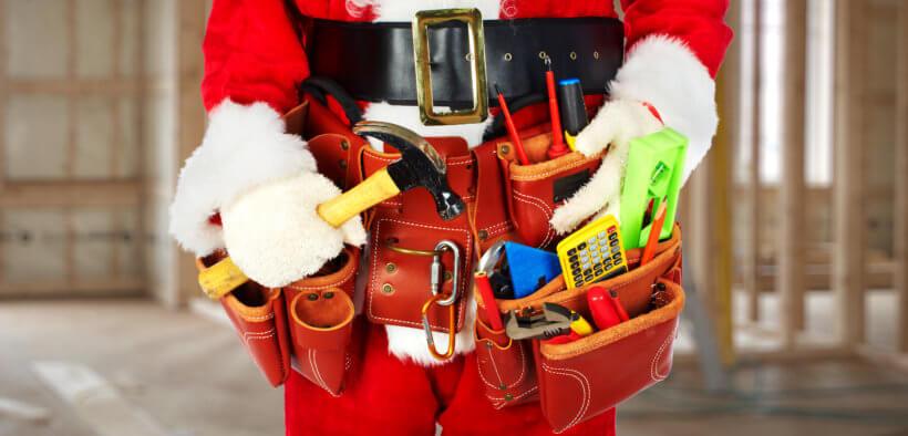 Zum Urlaubsanspruch in der Weihnachtszeit gibt es gewisse Regelungen