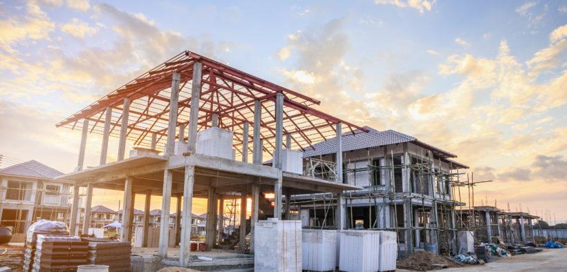 Städtischer und sozialer Wohnungsbau sorgen für bezahlbaren Wohnraum.