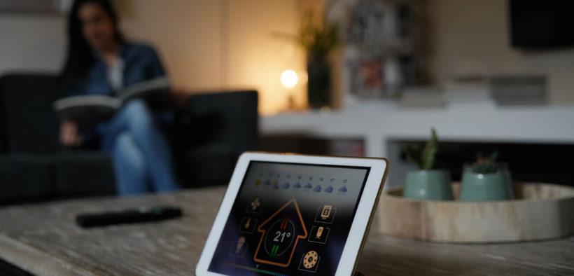 Wie sicher ist Smart-Home?