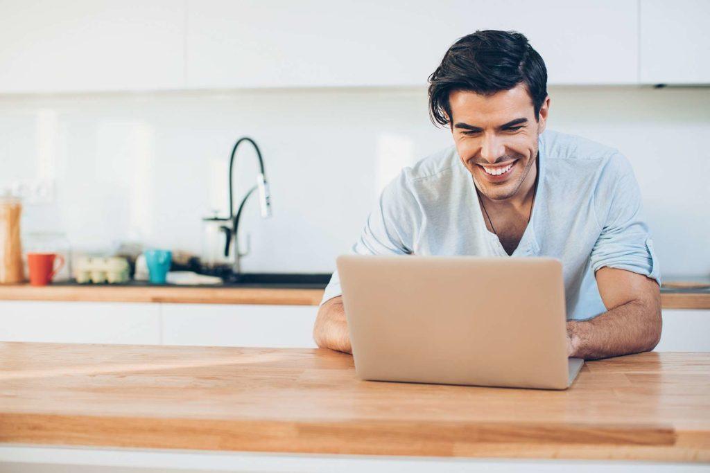online-broker