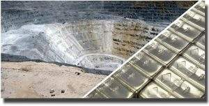 Silver Mines - Minas De Plata