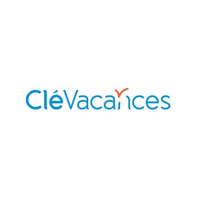logo clévacances