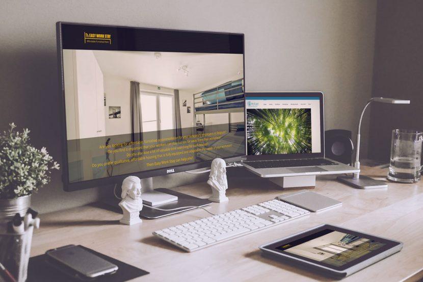 Communicatiebureau Kortrijk - Mioo Design - Webdesign - Website - Digitaal - West-Vlaanderen