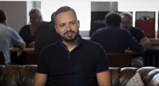Branża IT – jak za nią nadążyć? – Mateusz Smoczyński