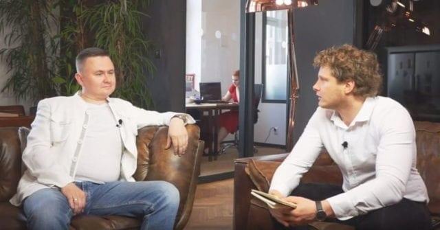 IT dla IT – dlaczego warto być w coworkingu? Wywiad z Pawłem Burzyńskim z firmy Sztorm IT