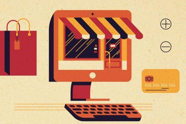 Zakupy przez Internet – wady i zalety