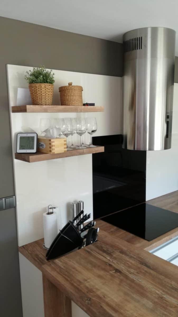 Přestavba kuchyně 12