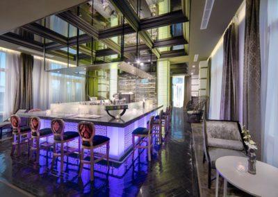 Bar des Hotel Royal Hoi An