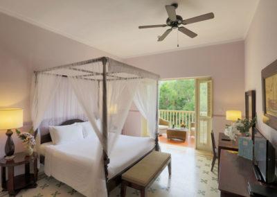 La Veranda Resort auf Phu Quoc: Premier Garden Doppelzimmer