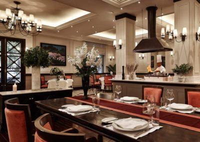 Le Beaulieu Restaurant im Sofitel Legend Metropole Hanoi