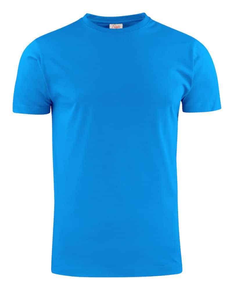 T-shirt om te bedrukken