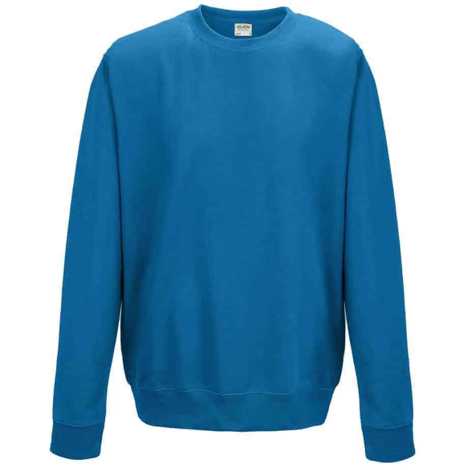 Sweatshirt om te Bedrukken