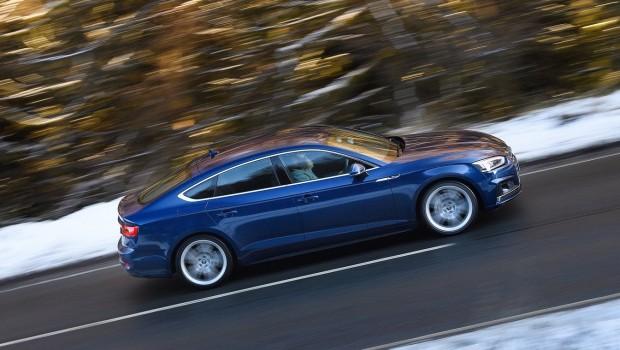 Audi A5 Sportback TFSI