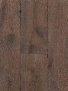 Europees verouderde houten vloer van hoge kwaliteit