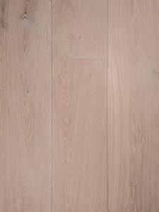 Laat het doen parket white wash, houten vloer inclusief ondervloer en leggen door Dutzfloors