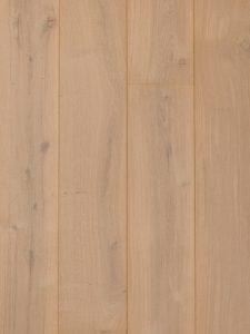 Voordelige lichte houten vloer van hoge kwaliteit Europees eiken