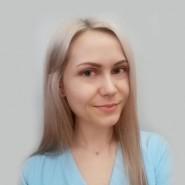 Lekarz ortopeda traumatolog Magdalena Kuświk