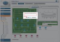 Spieltage Fußballsoftware easy2coach