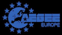 AEGEE logo