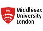 Middlesex University - MDX logo
