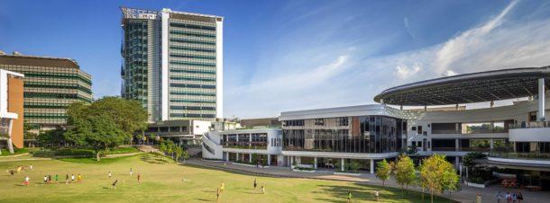 National University of Singapore - NUS