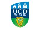 University College Dublin - UCD logo