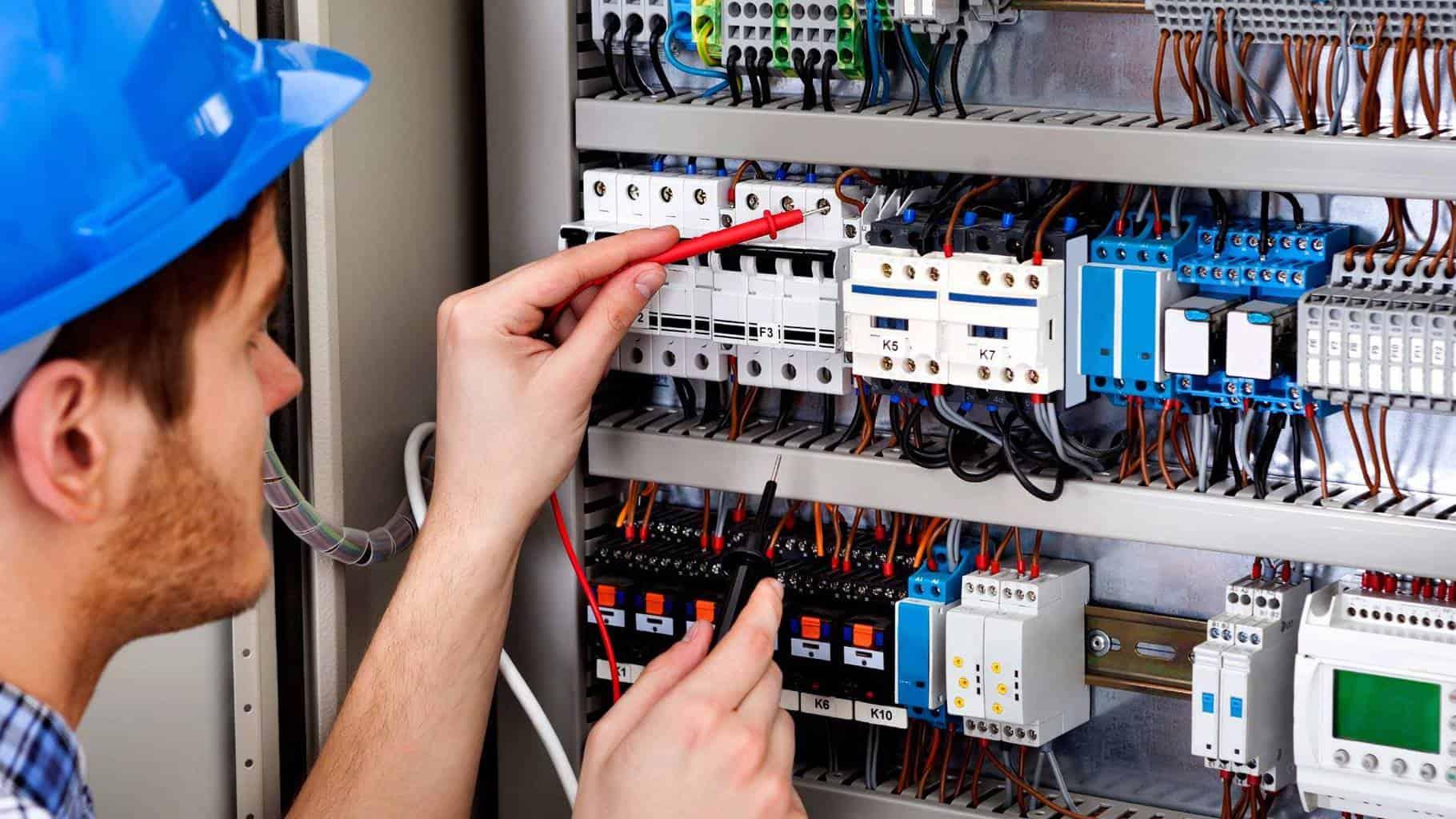 stroom punten aanleggen - Elektricien Hilversum